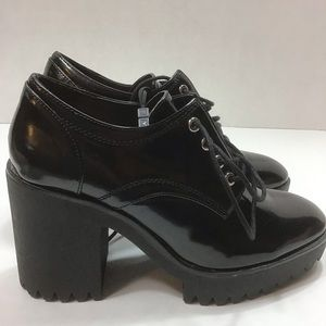 Zara Shoes - 🆕 Zara Black Booties